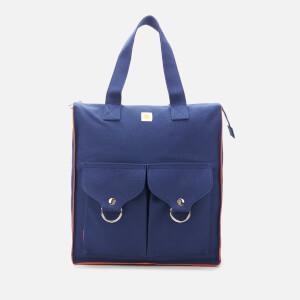 L.F Markey Women's Super Shopper Bag - Navy