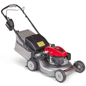 IZY HRG 536 VL Variable Drive Electric Start Lawn Mower