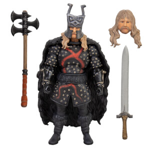 "Super7 Conan The Barbarian Ultimates 7"" Articulated Action Figure - Rexor"