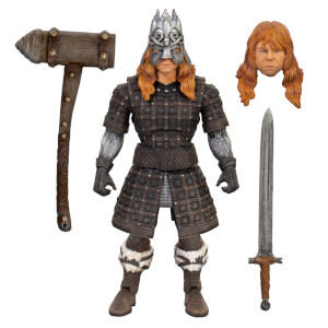 "Super7 Conan The Barbarian Ultimates Wave 7"" Articulated Action Figure - Thorgrim"