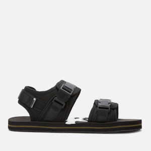 Superdry Men's Trek Sandals - Black