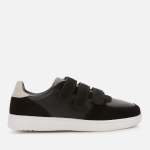 Superdry Women's Edit Velcro Trainers - Black