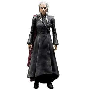 Figurine Daenerys Game of Thrones McFarlane 18 cm