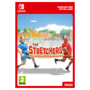 The Stretchers - Digital Download