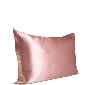 Slip Silk Pillowcase - Queen - Rose Gold