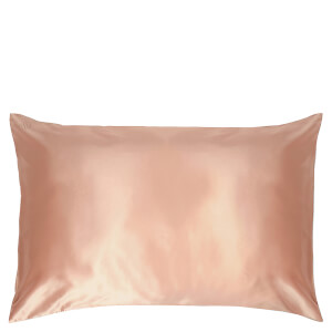 Slip Silk Pillowcase - Queen - Rose Gold
