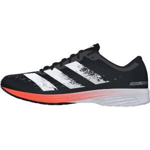 adidas Men's Adizero RC 2 Running Shoes - Core Black