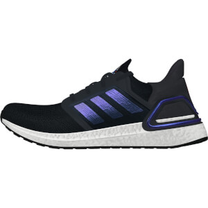 adidas Men's Ultraboost 20 Running Shoes - Core Black