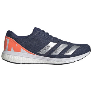 adidas Men's Adizero Boston 8 Running Shoes - Tech Indigo