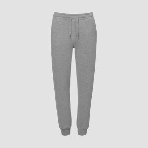MP Essentials joggingbroek voor dames - Grijs gemêleerd