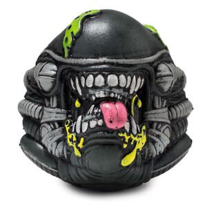 Kidrobot Madballs Horrorballs Alien Xenomorph 4 Inch Foam Figure