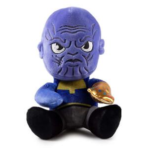 Kidrobot Marvel Avengers: Infinity War Thanos Phunny Plush