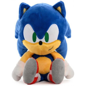 Kidrobot Sonic the Hedgehog Phunny Plush