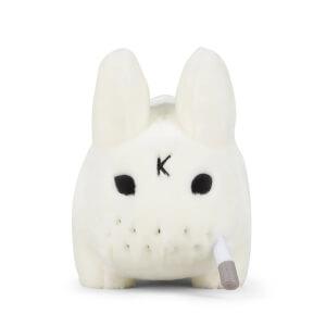 Kidrobot Smorkin' Labbit 14 Inch Plush