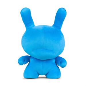 Kidrobot Cyan Dunny 20 Inch Plush