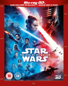 Star Wars: L'Ascension de Skywalker 3D