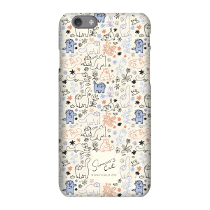 Simons Cat Natures Cat Phone Case for iPhone and Android