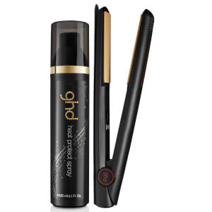 ghd Original IV Styler and Heat Protect Spray