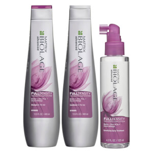 Biolage Full Density Trio
