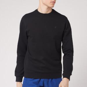 Emporio Armani Men's Sweatshirt - Black