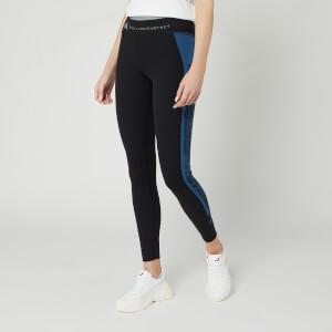 adidas by Stella McCartney Women's Running Tights - Black