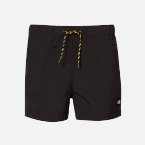 The North Face Men's Masters of Stone Shorts - TNF Black