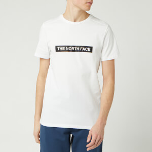 The North Face Men's Light T-Shirt - TNF White