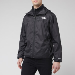 The North Face Men's Cyclone 2.0 Hoody - TNF Black/TNF White
