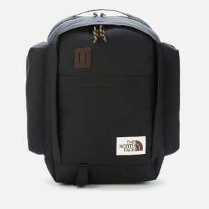 The North Face Ruthsac Backpack - TNF Black Heather