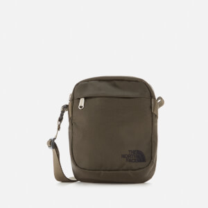 The North Face Convertible Shoulder Bag - New Taupe Green