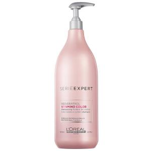 L'Oreal Professionnel Serie Expert Vitamino Color Shampoo 1500ml