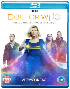 Doctor Who – Complete Series 12