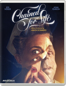 Chained for Life - Limited Edition