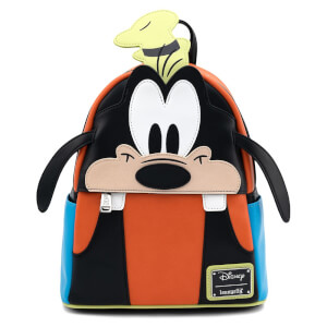 Loungefly Disney Goofy Cosplay Mini Backpack