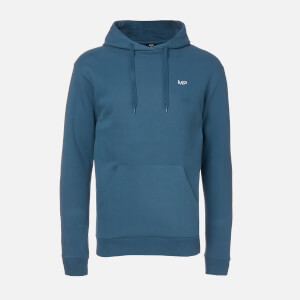 Sudadera con Capucha Essentials - Oil