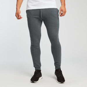 Pantaloni da corsa Essentials MP da uomo - Carbone