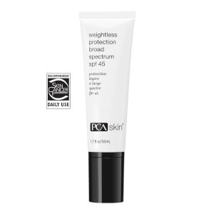 PCA SKIN Weightless Protection Broad Spectrum SPF 45 1.7 oz