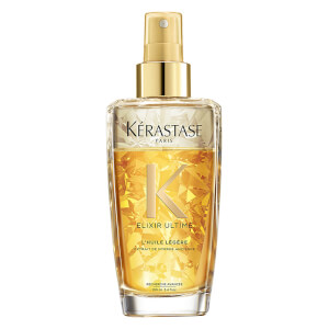 Kérastase Elixir Ultime Le Voile Hair Oil 100ml
