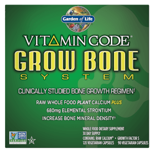 Vitamin Code Bone - 30-Day Kit
