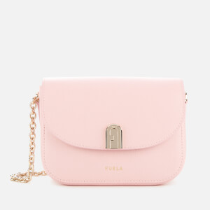 Furla Women's 1927 Mini Cross Body Bag - Pink