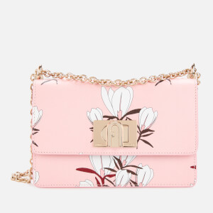 Furla Women's 1927 Chain Bag - Pink Magnolia