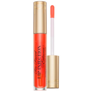 Too Faced Lip Injection Extreme - Tangerine Dream