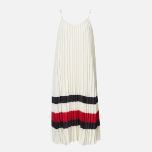 Tommy Hilfiger Women's Icon Dress - Ivory