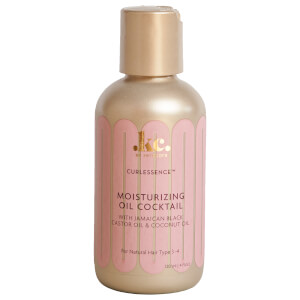 KeraCare Curlessence Moisturizing Oil Cocktail 120ml