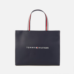 Tommy Hilfiger Women's Tommy Shopper Tote Bag - Sky Captain