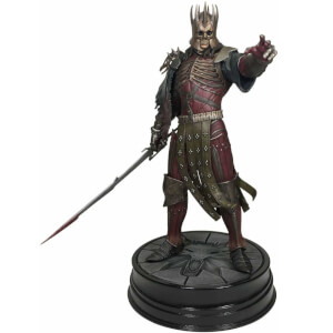 Dark Horse Witcher 3 Wild Hunt PVC Statue King of the Wild Hunt Eredin 20 cm