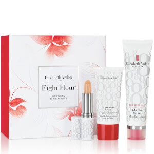 Elizabeth Arden Eight Hour Original Set (Worth $57.00)