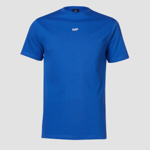 MP Topograph T-Shirt - Cobalt