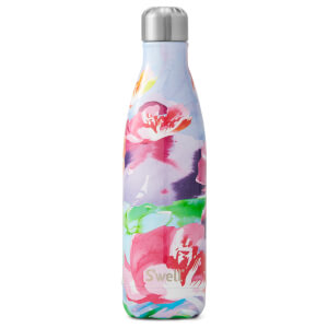 S'well Lilac Posy Water Bottle - 500ml