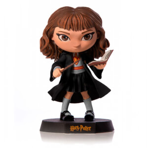 Iron Studios Harry Potter Mini Co. PVC Figure Hermione 12 cm